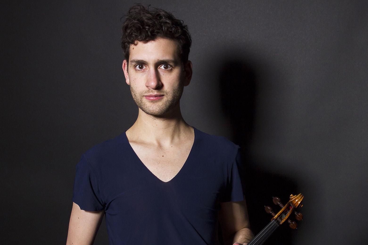 Edouard Mätzener (© Hannes Heinzer)