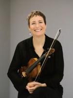 Christine Busch (© Sven Cichowicz)