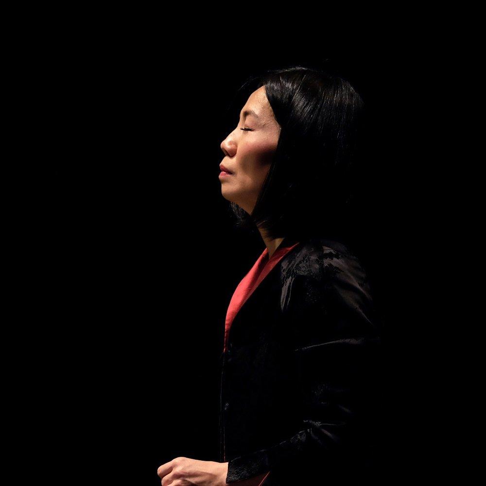 Lin Liao (© Ensemble Intercontemporain)