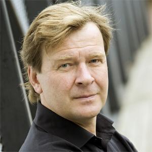 Magnus Lindberg (© Sara Vuorjoki/FIMIC)