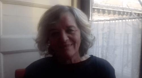 Rolfing Sicilia Video Testimonianze