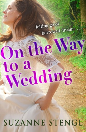 Cover - On the Way to a Wedding by Suzanne Stengl
