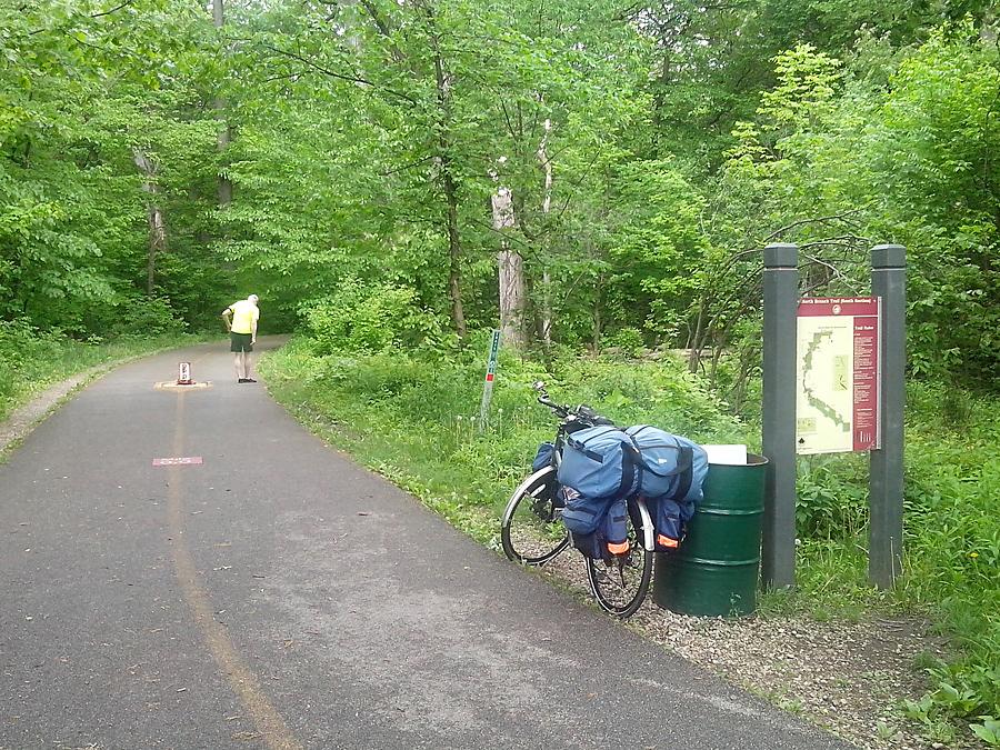 Robert McClory Bike Path