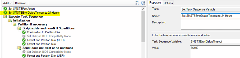 Increase error dialog timeout in OSD |