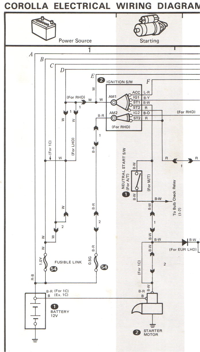 hight resolution of ke70 wiring diagram car electrical rollaclub wiring diagrams lol scotts s2048 parts diagram ke70 tail light wiring diagram