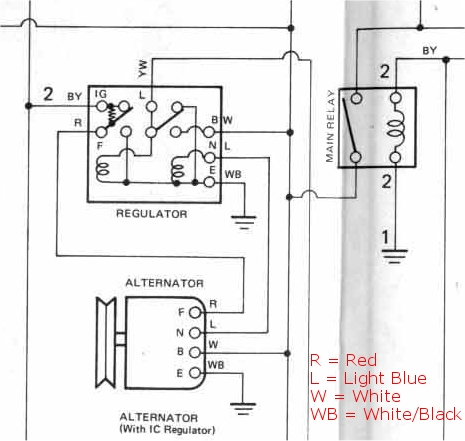 Corolla_Alternator_Wiring_Diagram_Externally_Regulated jbure ss4 and 88 5 external wiring diagram jbure wiring diagrams  at cita.asia