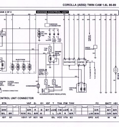 ae86 radio wiring diagram guide about wiring diagram ae86 4age wiring diagram wiring diagram dat 4age [ 1171 x 849 Pixel ]