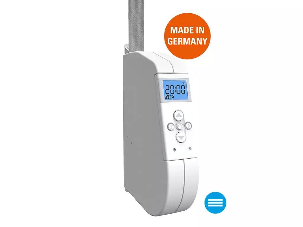 Ewickler Standard Aufputz Ew920-M - Wir Elektronik
