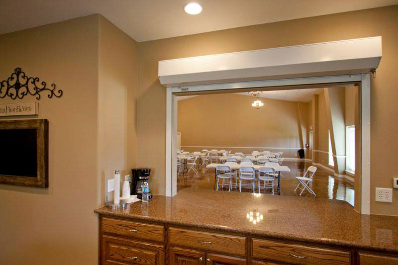 kitchen pass through window price pfister faucet commercial roll up & security shutters | roll-a-shield