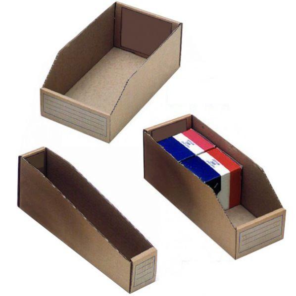 Bac Carton Standard Rollcofr