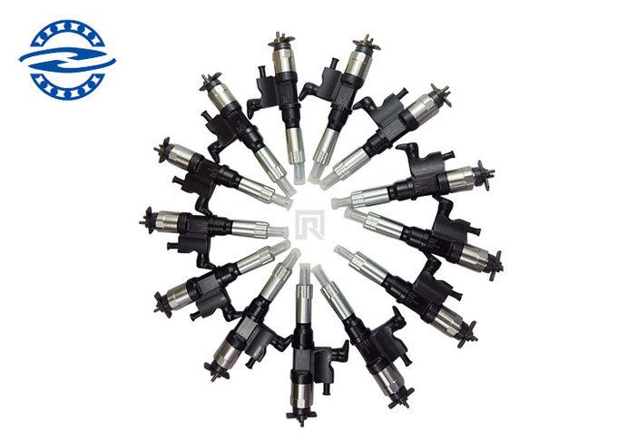 4HK1 6HK1 Excavator Injector nozzle 095000-0660 0950000660