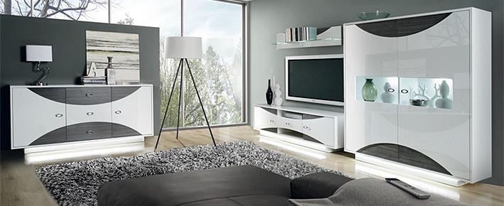 Speisezimmer WAVE  EsszimmerProgramme  Esszimmer  Wohnbereiche  ROLLER Mbelhaus