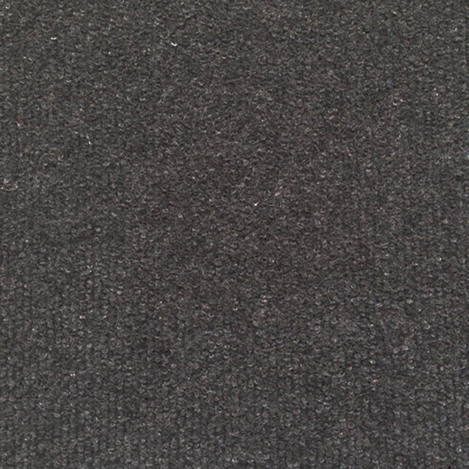Teppichboden STAR  anthrazit  4 Meter breit  Teppichboden  Bodenbelge  Renovieren  ROLLER