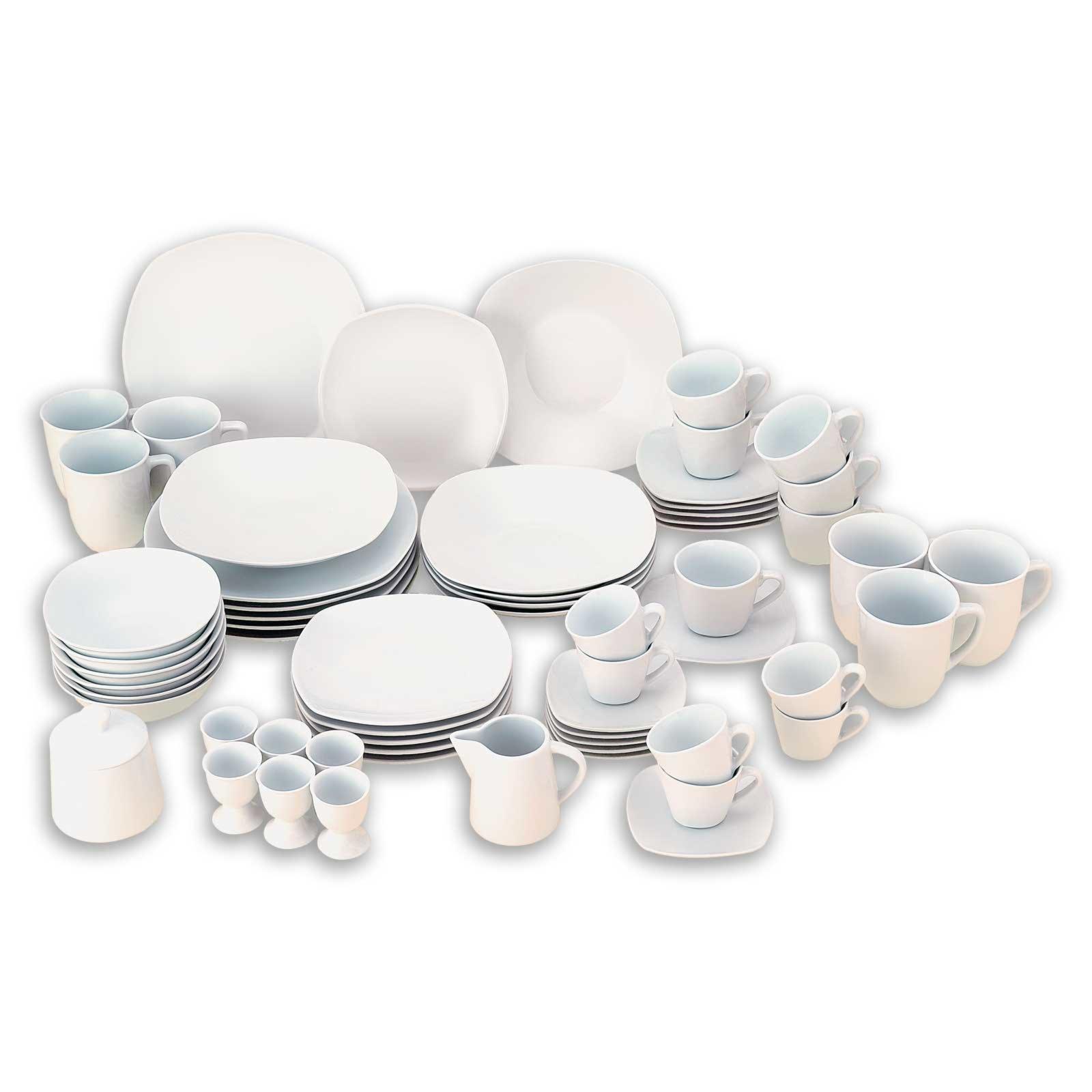 Weisses Geschirr Awesome Untertasse Keramik Teller Geschirr Material Produkt Porzellan Dishware