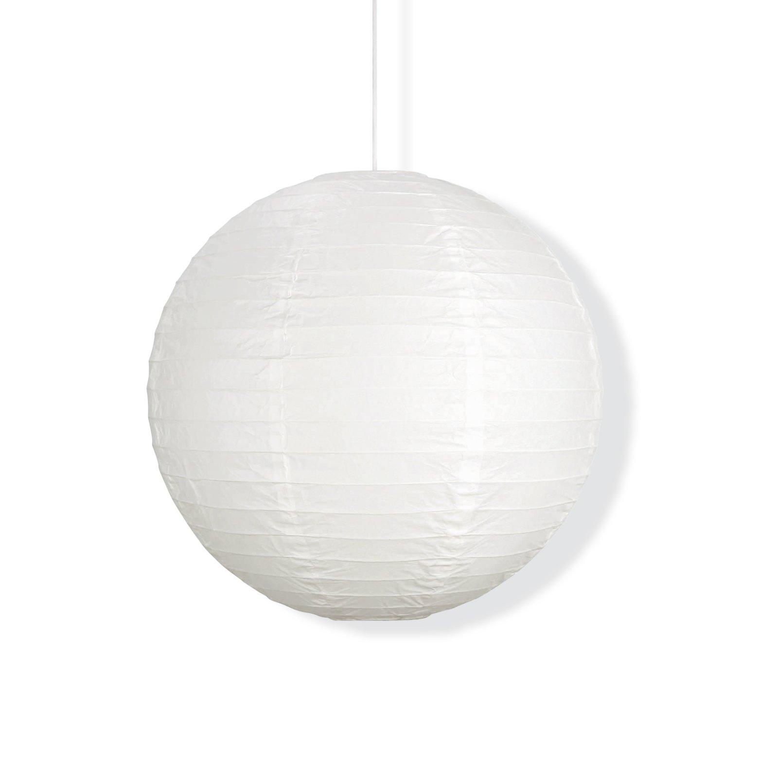 Ikea Lampenschirm Papier Regolit Abat Jour Suspension