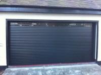 Replacing Wooden Garage Doors in Surrey