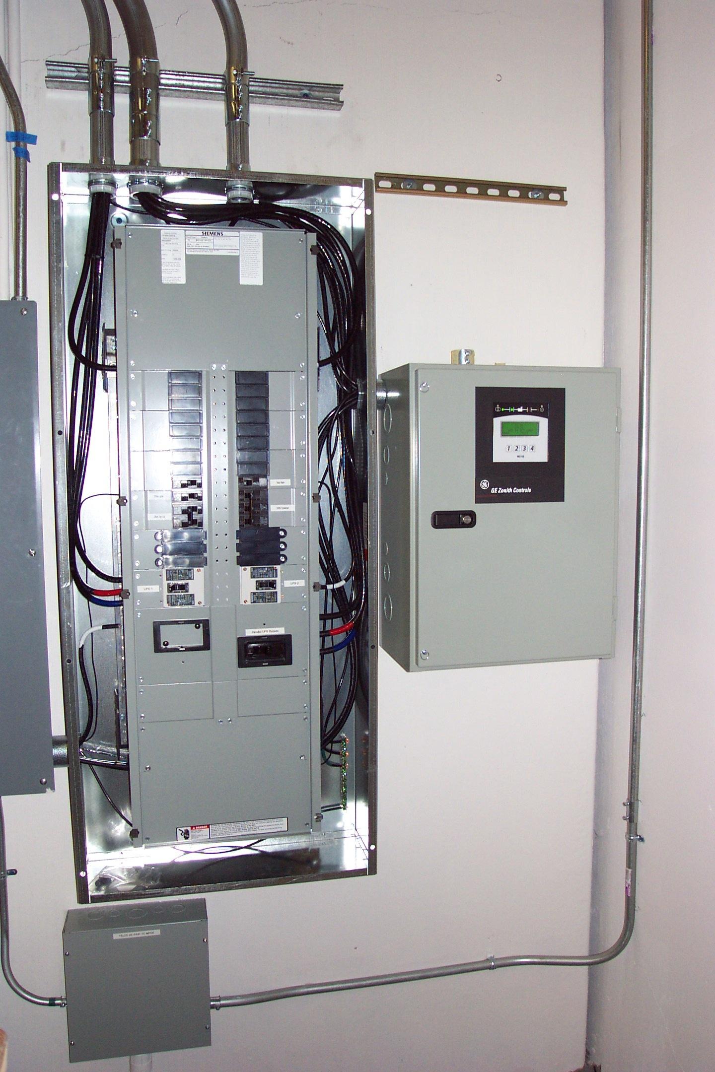 ge lighting contactor wiring diagram dexter electric trailer brake a panelboard ~ elsavadorla