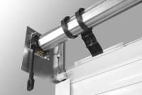 Gliderol Insulated Roller Shutter Garage Door - Discount ...