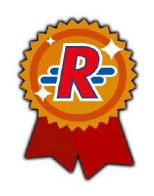 Rollerworld Skating Grades Bronze