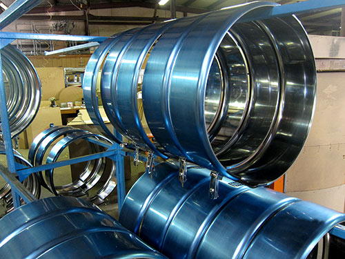Metal Ring Manufacturers