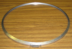 Steel Ring Photo Gallery