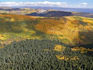 Senator Bennet Moves to Permanently Protect Thompson Divide from Oil and Gas Impacts