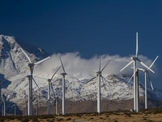Nevada Assembly Votes Increase Renewable Energy