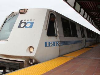 San Francisco's Rapid Transit Will Run Trains 100% Renewable Energy
