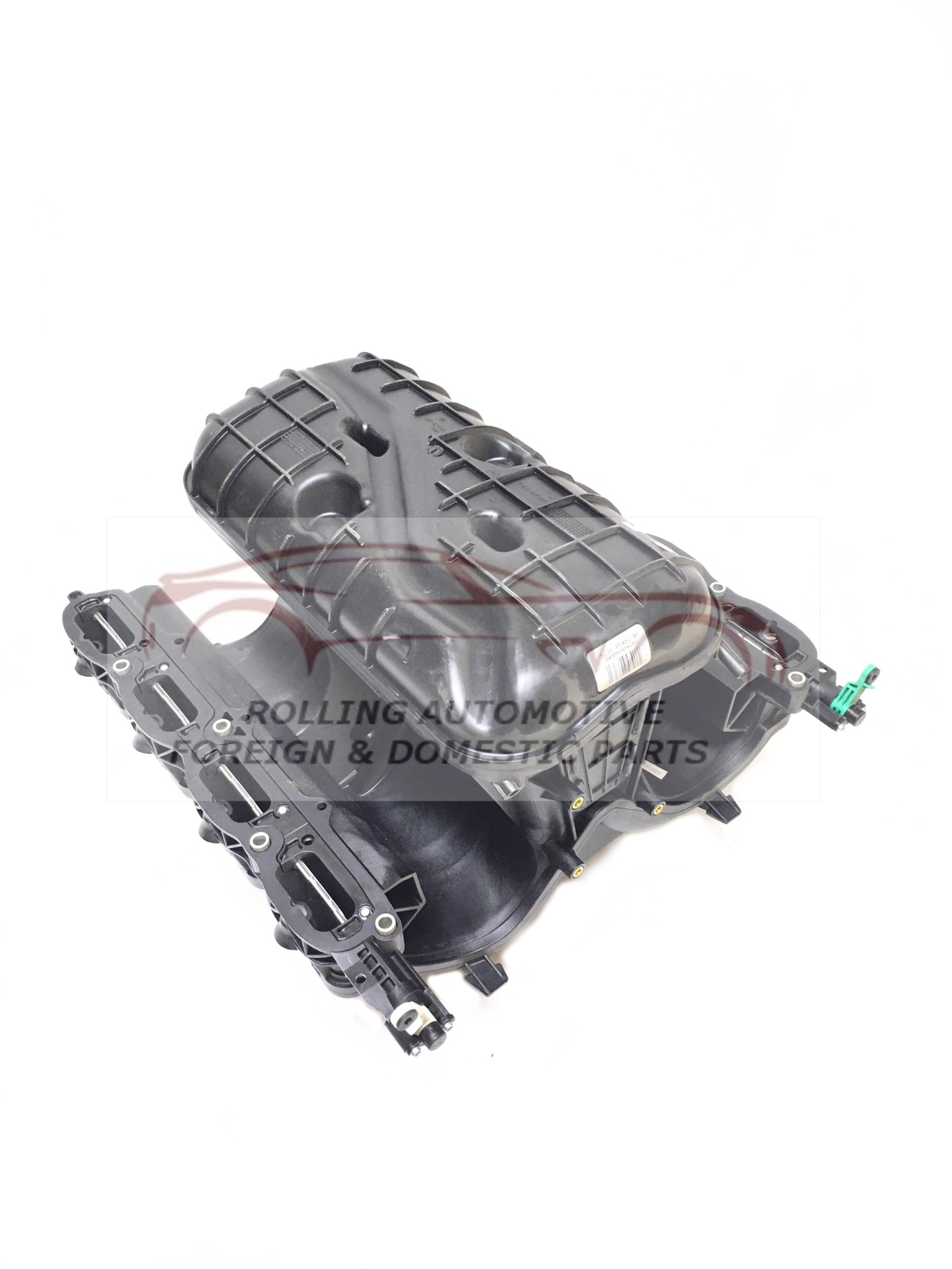 hight resolution of home fuel system ford 5 4l 3v intake manifold oem 5l1z9424a new 5c3e 9y452 bf