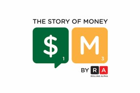 Story of Money Podcast