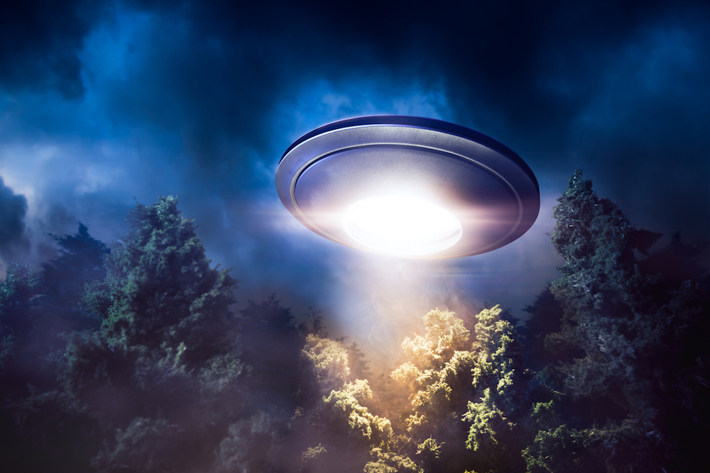 alien abduction insurance