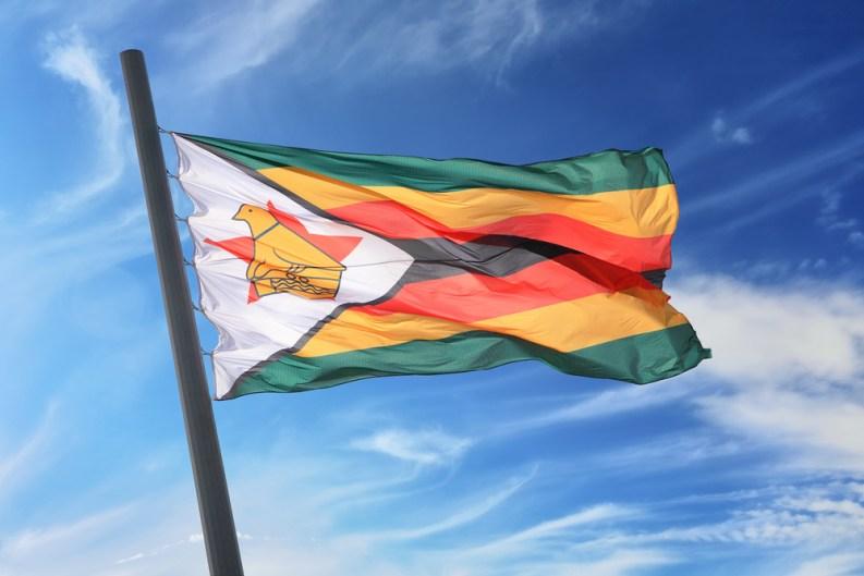 zimbabwe non coup