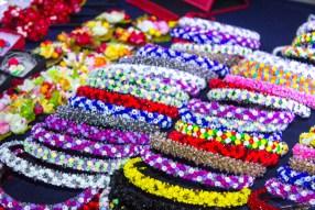 beads money