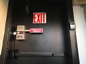 Rolling Gates NYC Portfolio