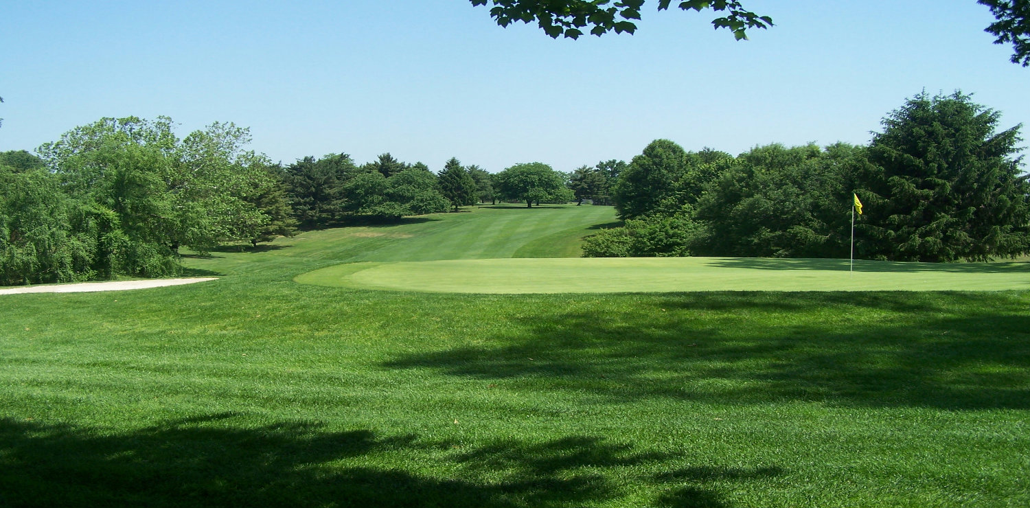Rolling Road Golf Club  Catonsville MD  Home