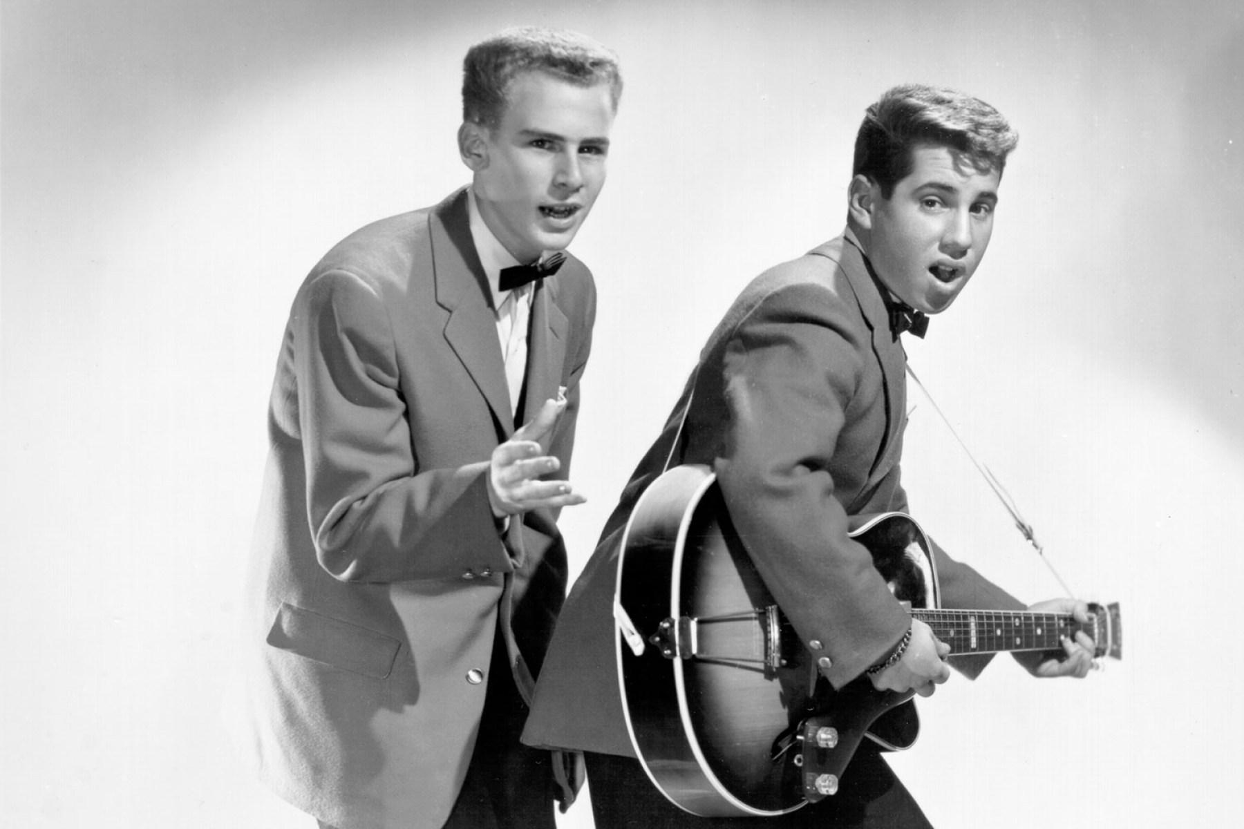 Paul Simon: 10 Fascinating Pre-Simon and Garfunkel Songs - Rolling ...