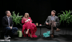 Zach Galifianakis Plots 'Between Two Ferns' Movie