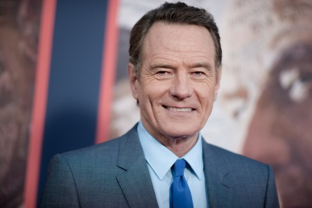 Bryan Cranston On Possible Redemption For Weinstein