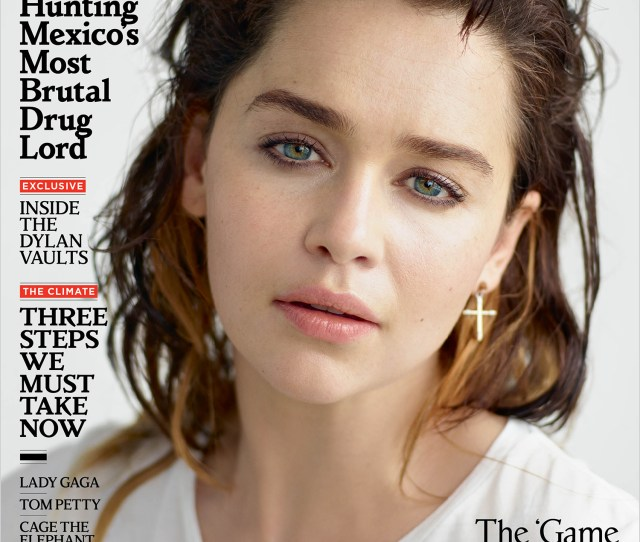On A Recent Monday Afternoon The Queen Was Taking Her Tea Could I Just Be More English Than Sense Itself And Get An Earl Grey Asks Emilia Clarke From