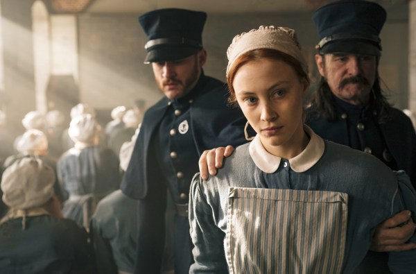 Alias Grace': How a True-Crime Drama Became the Most Relevant Show on TV - Rolling Stone