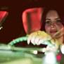 Watch Lana Del Rey S Futuristic Gloomy White Mustang