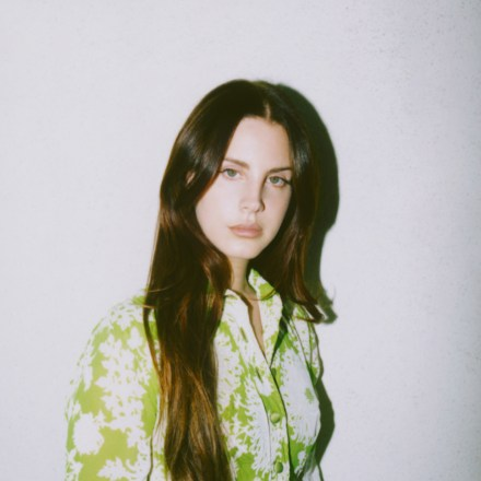 Lana Del Rey Lust For Life Publicity Album Review