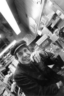 Leonard Cohen Met Janis Joplin Chelsea Hotel