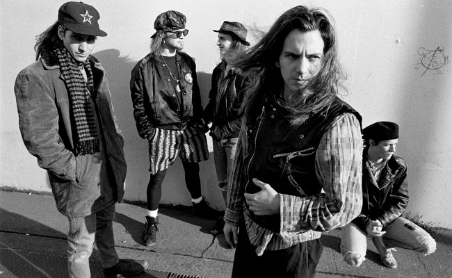 Pearl Jam S Ten 10 Things You Didn T Know Rolling Stone