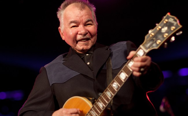John Prine Has Operable Lung Cancer Rolling Stone