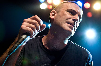 Screeching Weasel Members Quit After Singer Attacks Women Onstage - Rolling  Stone