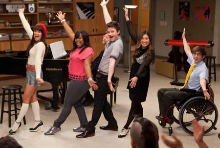 'Glee' Recap: So Long. Farewell - Rolling Stone