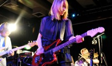 Kim Gordon Unveils 2020 Tour