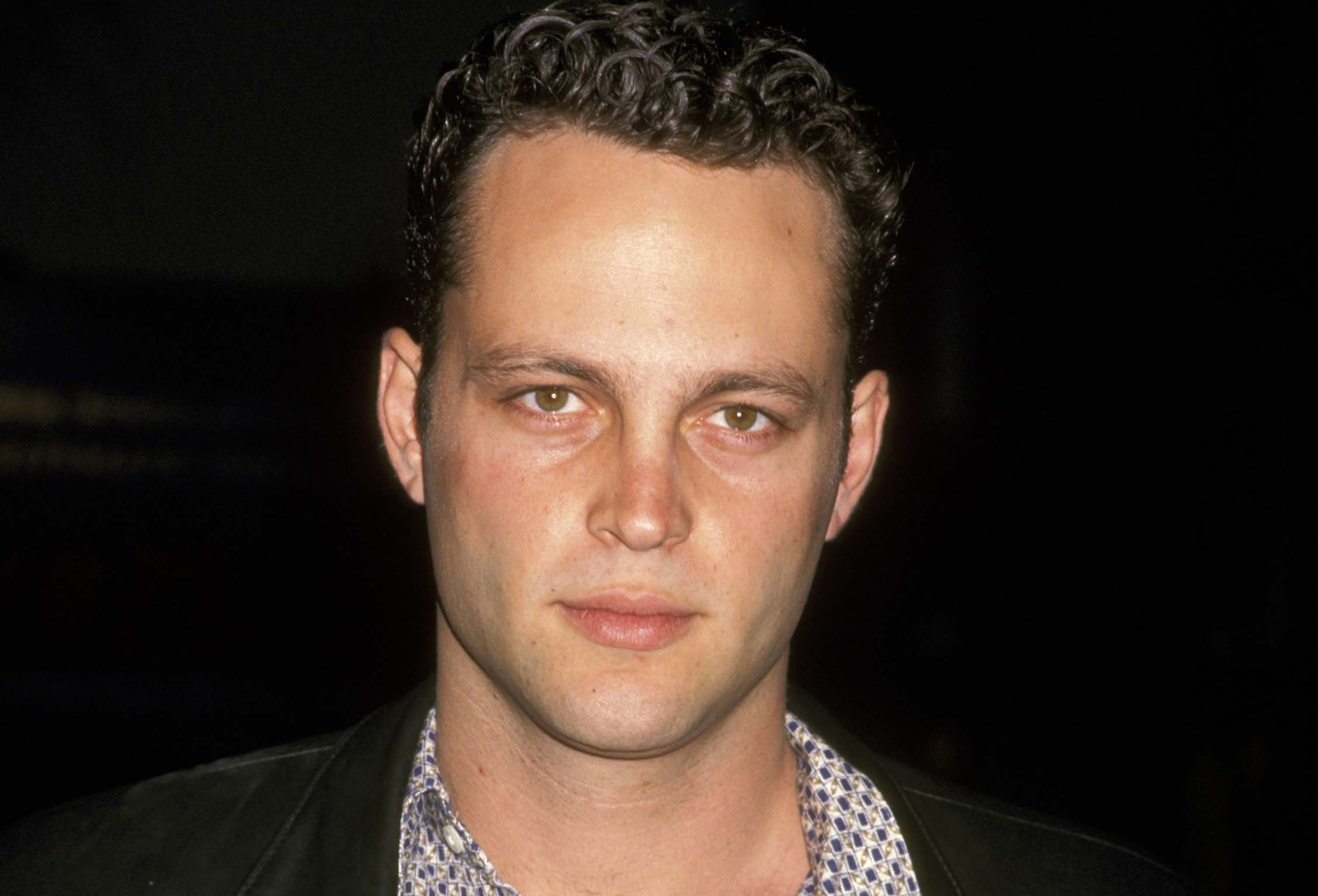 Vince Vaughn Rolling Stone