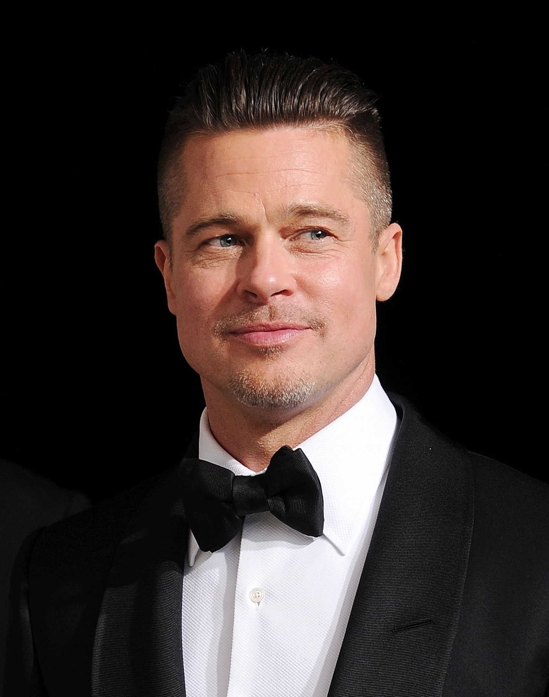 Brad Pitt To Star As General Mcchrystal In The Operators